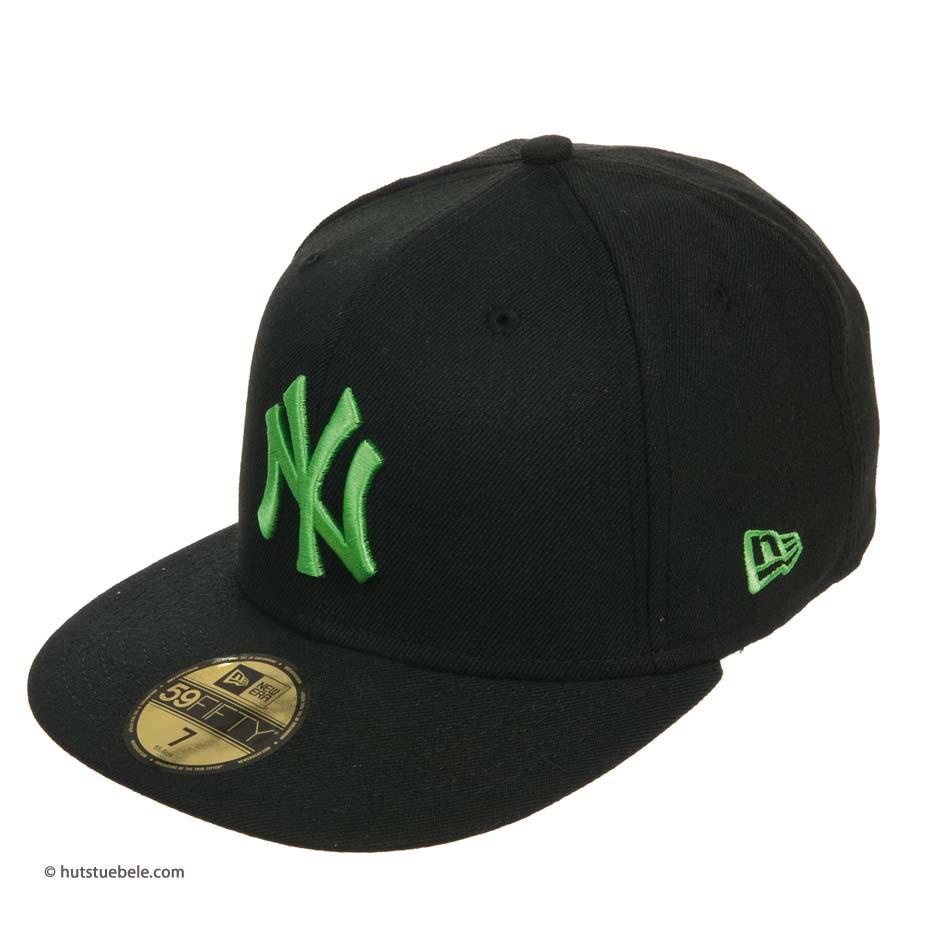 berretto con visiera New Era Cap New York Yankees 1fe90211af53