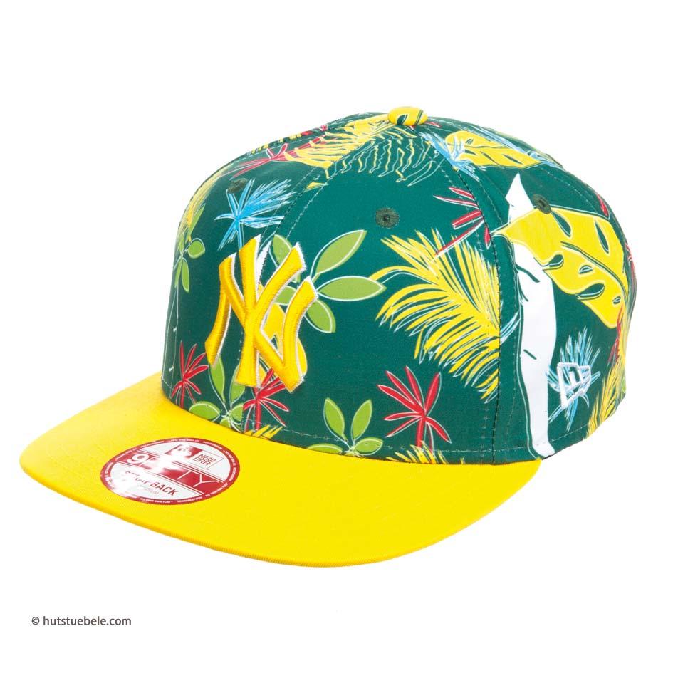 berretto con visiera New Era Cap New York Yankees 81544684877e