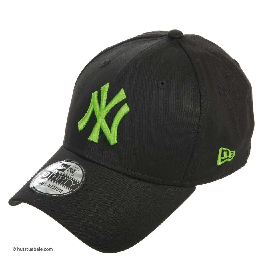 berretto con visiera New Era Caps Mlb New York Yankees aff0b10ba3b0
