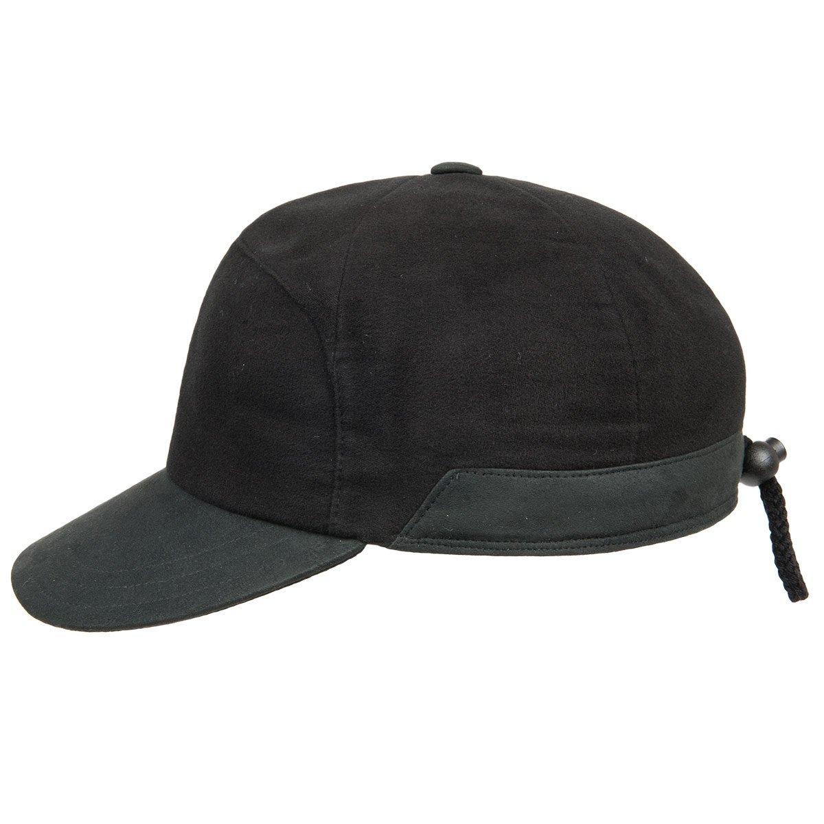 Cappelli invernali uomo con visiera