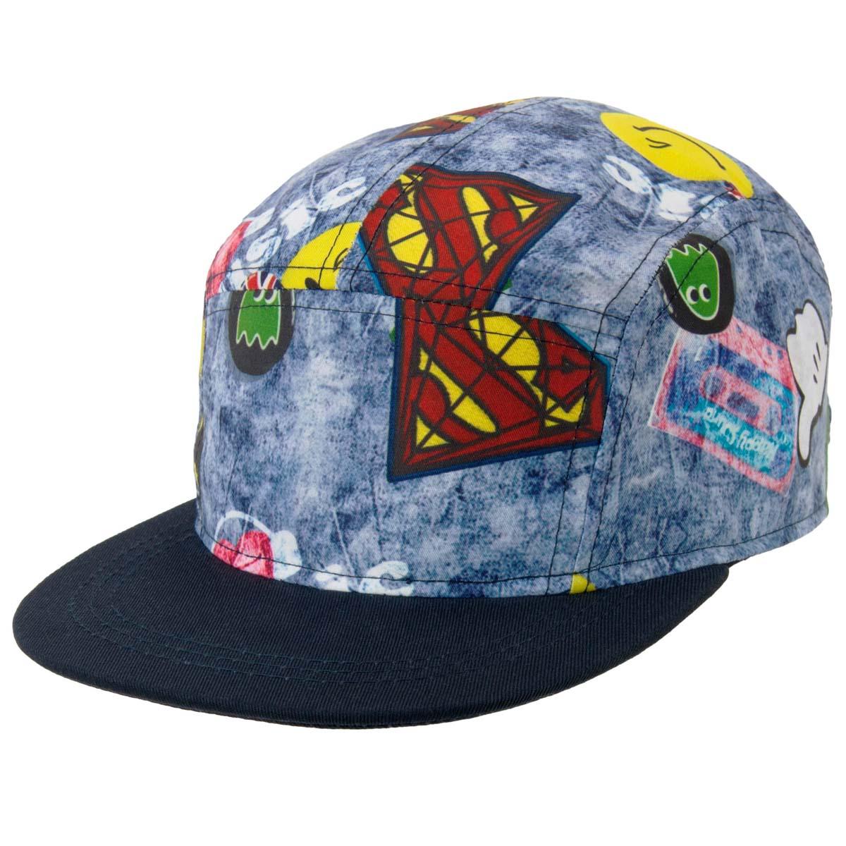 ffb5981d0a berretto con visiera per bambini , EUR 16,90 --> cappelleria ...