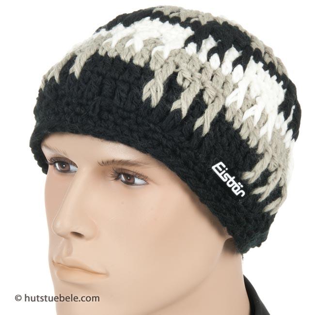 berretto in maglia Tammy by Eisbär per donna e uomo con pile interno ... 9e16af8b7769