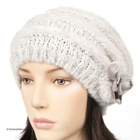 Hutter - cappello invernale alla moda per le signore 449bd7505e32