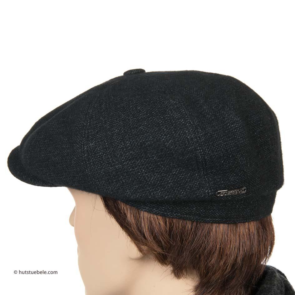 Hatteras Cashmere – lo sportivo cappello alla monello per gli uomini ec97f1dd56ac