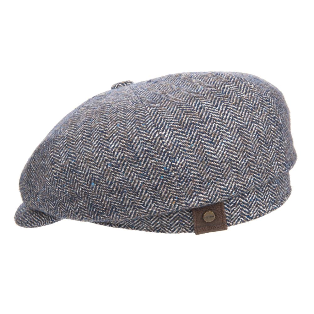 ... berretto piatto Hatteras Virgin Wool by Stetson con visiera piccola ... d66537b87b8e