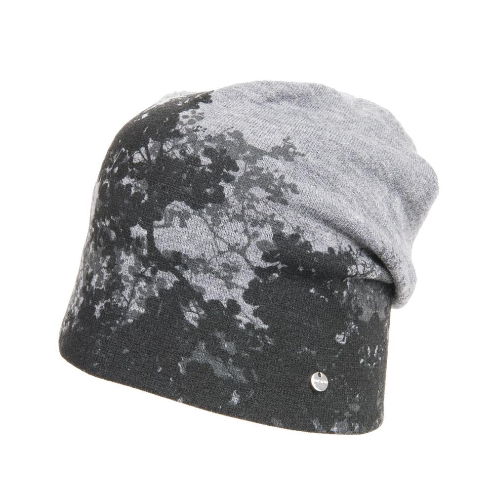 berretto rasta con stampa  b3f4b629750f