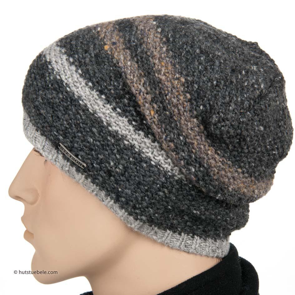 berretto rasta da uomo Cherryland Stetson 3a31270e7db2