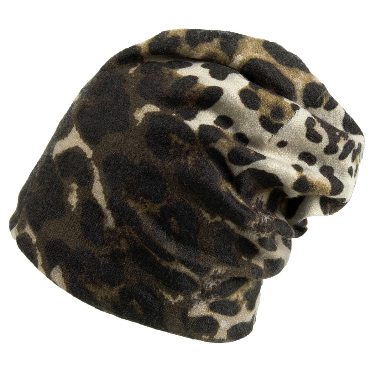 Camouflage - il resistente beretto da donna 6814f30e13b4