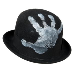 Cappello cilindro e bombetta inglese in ottima qualità e prezzo 34bbff42f386