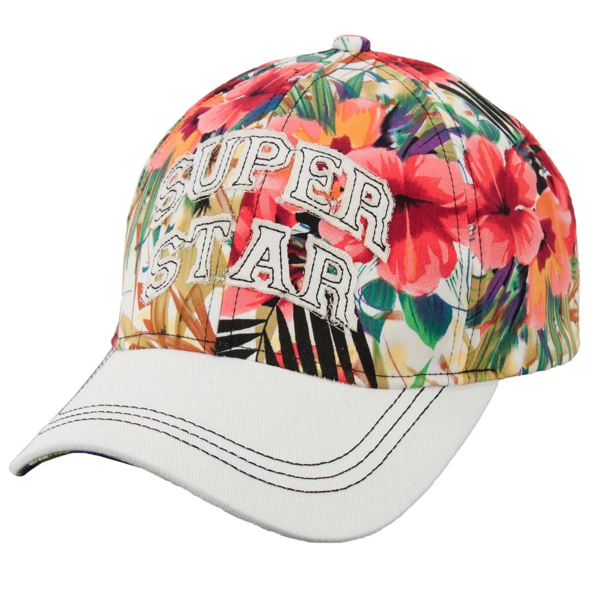 Trendy cap with visor e998a880d69