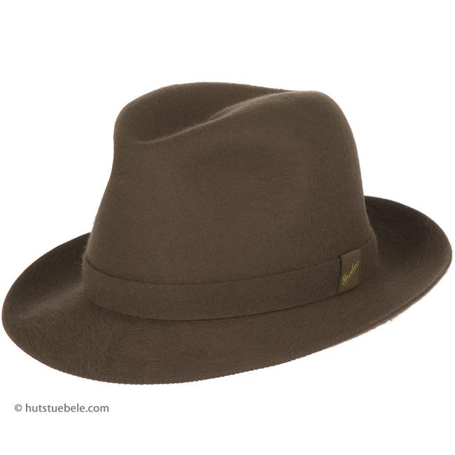 cappello Borsalino tipo Traveller ... 47b960534ae0