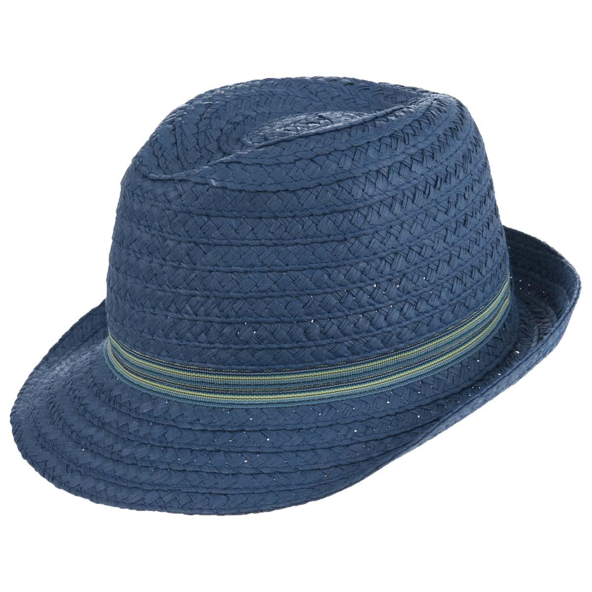 cappello Trilby firmato ALESSANDRA BACCI 0bdab603ccc2