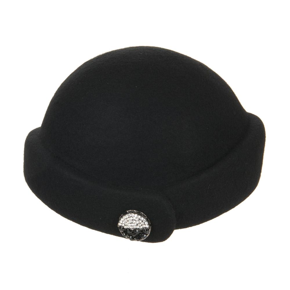 cappello cloche da donna cappello cloche da donna cd6e8aa8e030