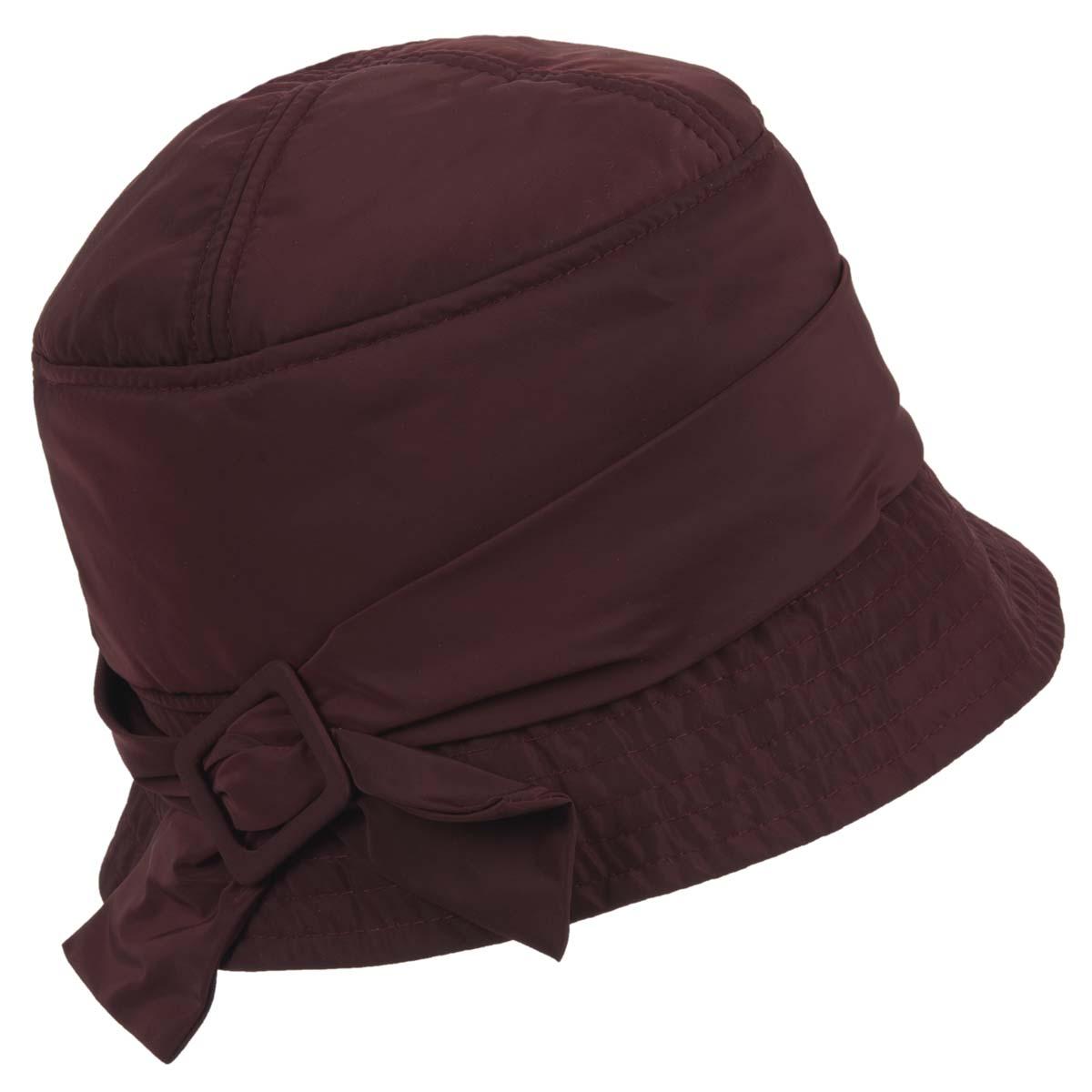 Cappello per la pioggia da donna firmato Alessandra Bacci 98dc4087192c
