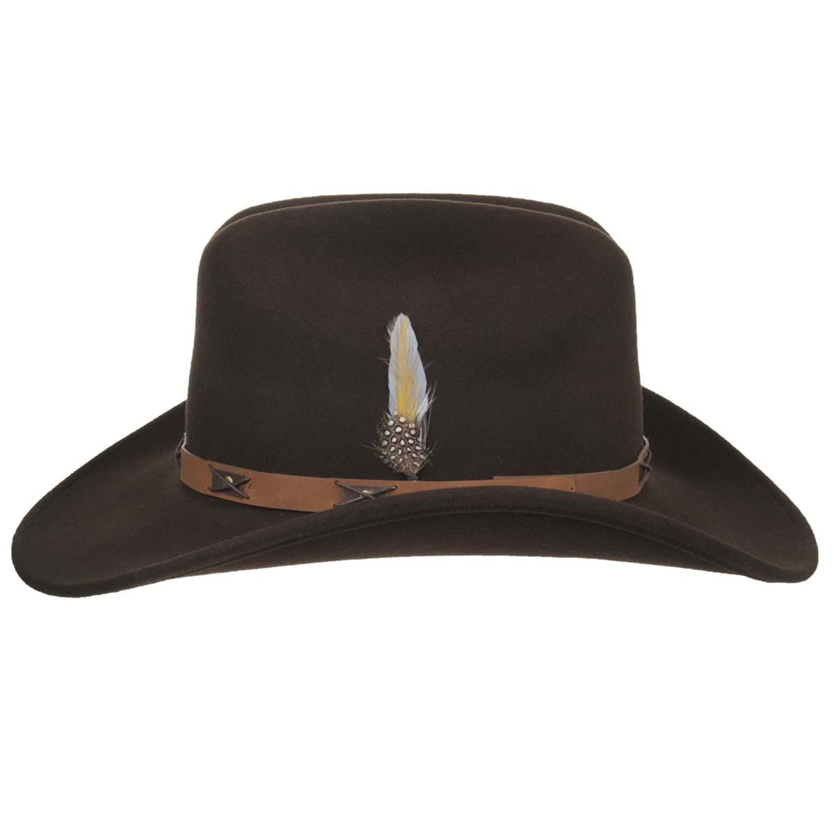 cappello cowboy da uomo by Stetson cappello cowboy da uomo by Stetson ... 391d051e5a1b