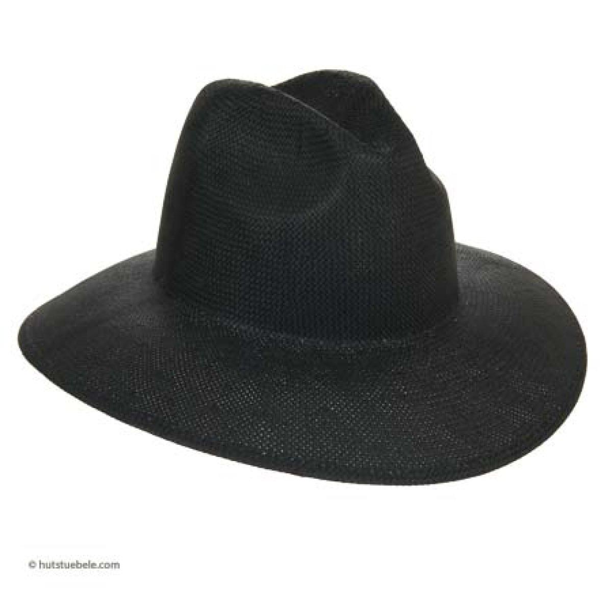 cappello da donna estivo a tesa larga firmato Hutter e425ebd49c78