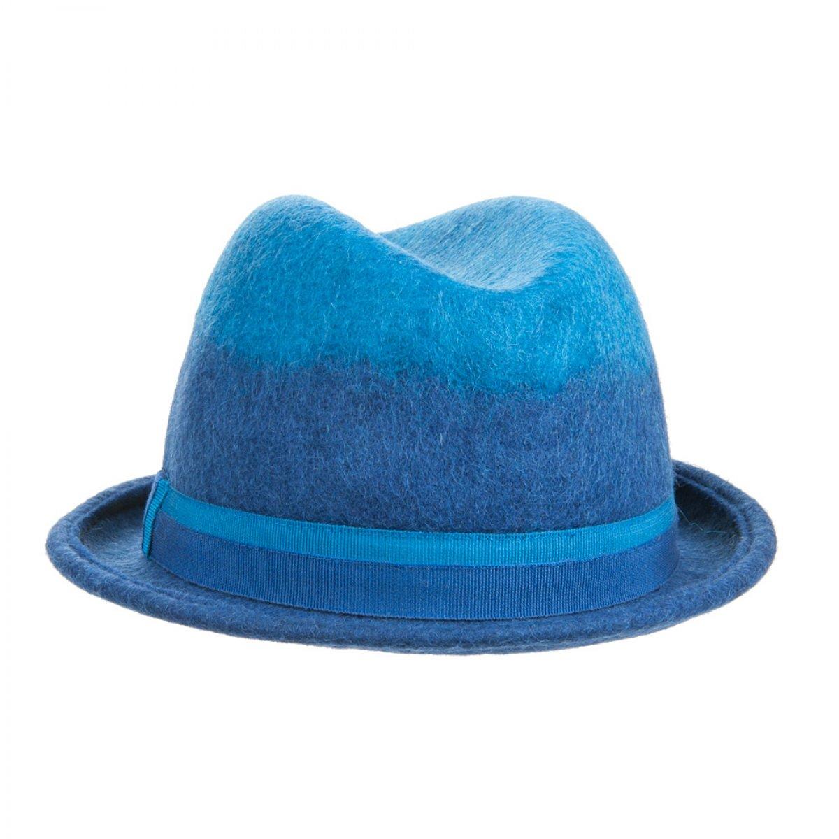 cappello da donna firmato Alfonso D´Este ... 10ac39277f7b