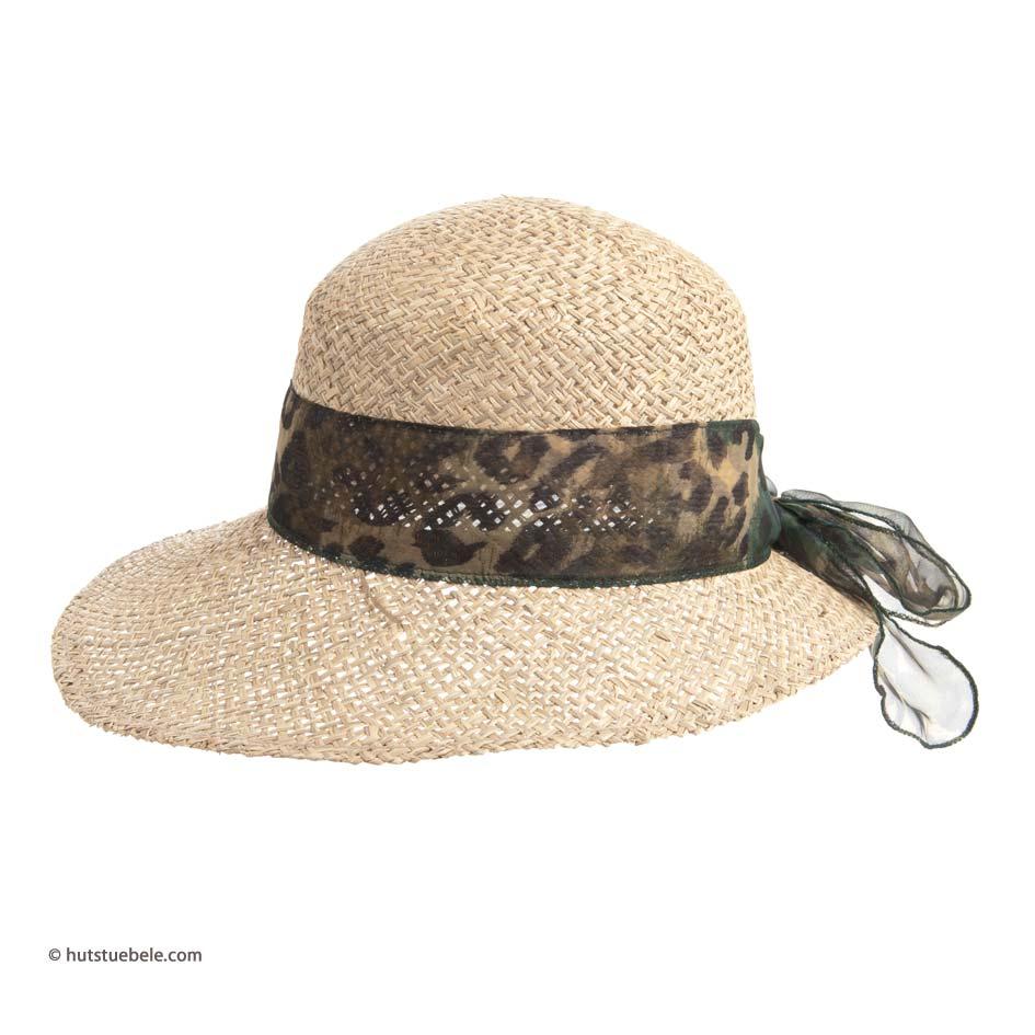 cappello da donna in paglia c7737ad7b39f