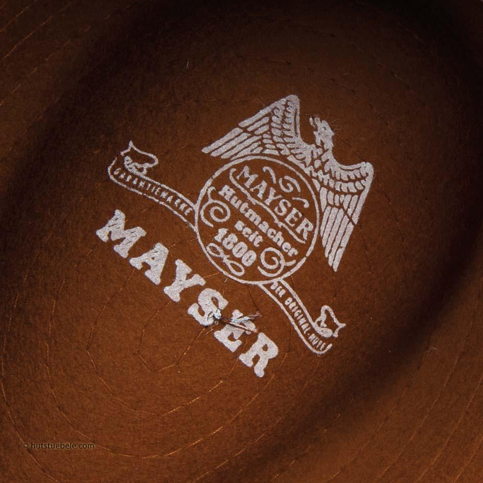 ... cappello da uomo by Mayser 46b2ceab084b