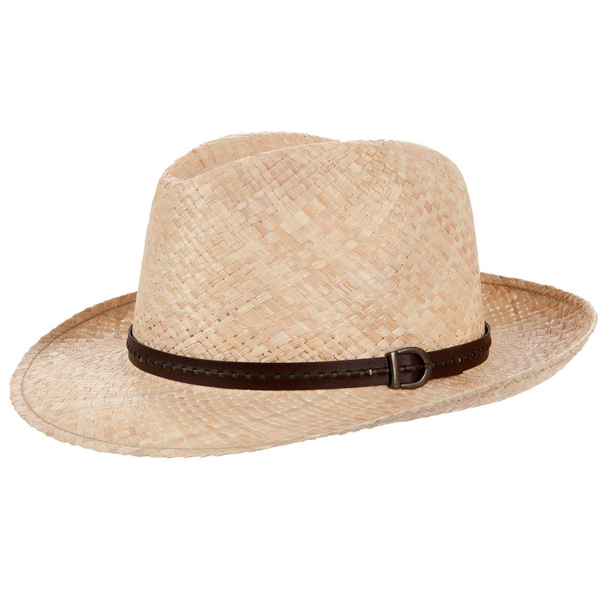 cappello da uomo con tesa larga ... d76ce73a6cd9