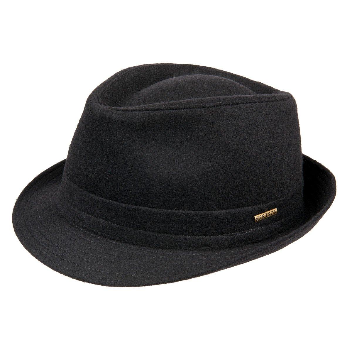 cappello di Stetson modello BENAVIDES e637c8126272