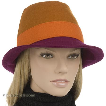 cappello esclusivo da donna by MAYSER