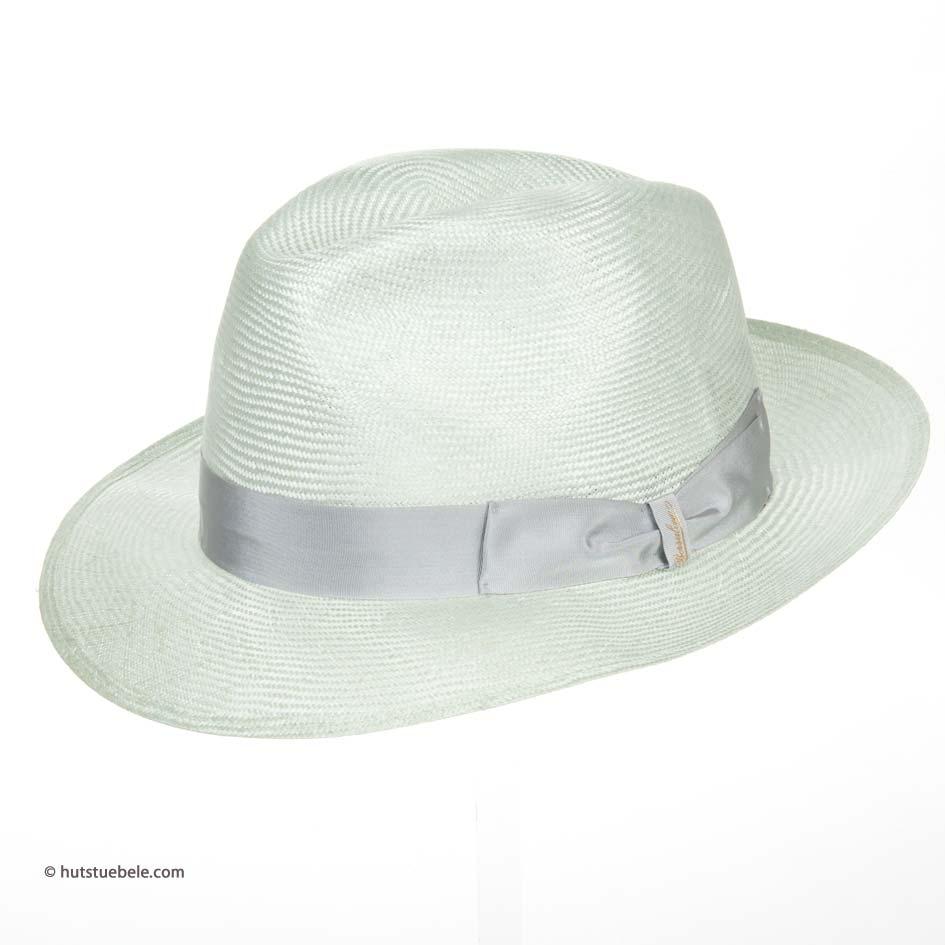 cappello estivo da uomo by Borsalino