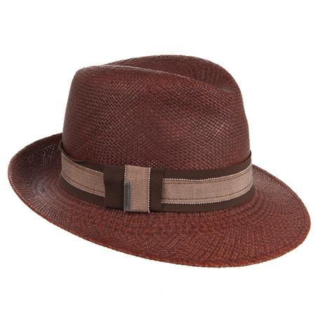 cappello estivo in panama da donna by Seeberger d7e3f671c31c