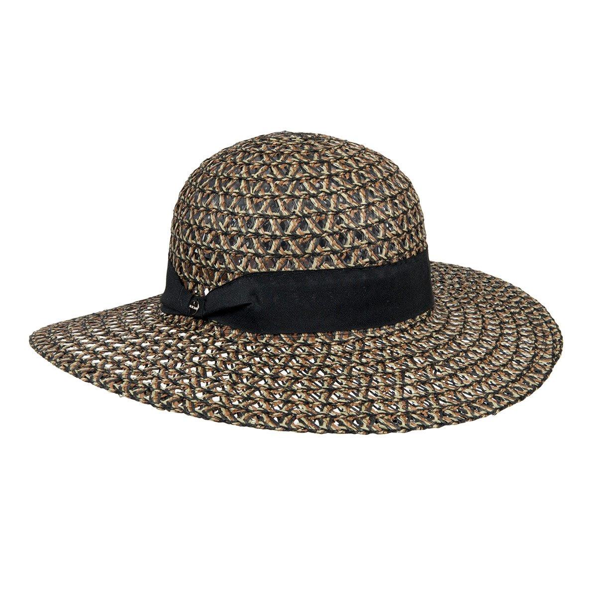 cappello estivo per donna a tesa larga 4230d5a7e947