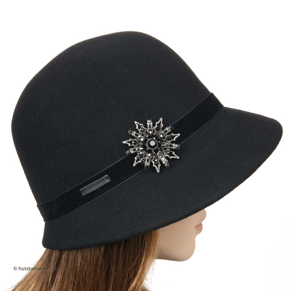 cappello in feltro by Seeberger cf6a5a0d1485