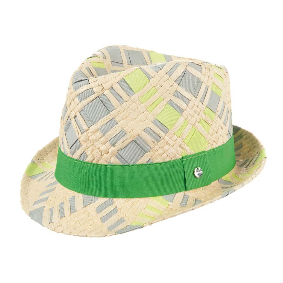 cappello trilby estivo 69edc69f3d91