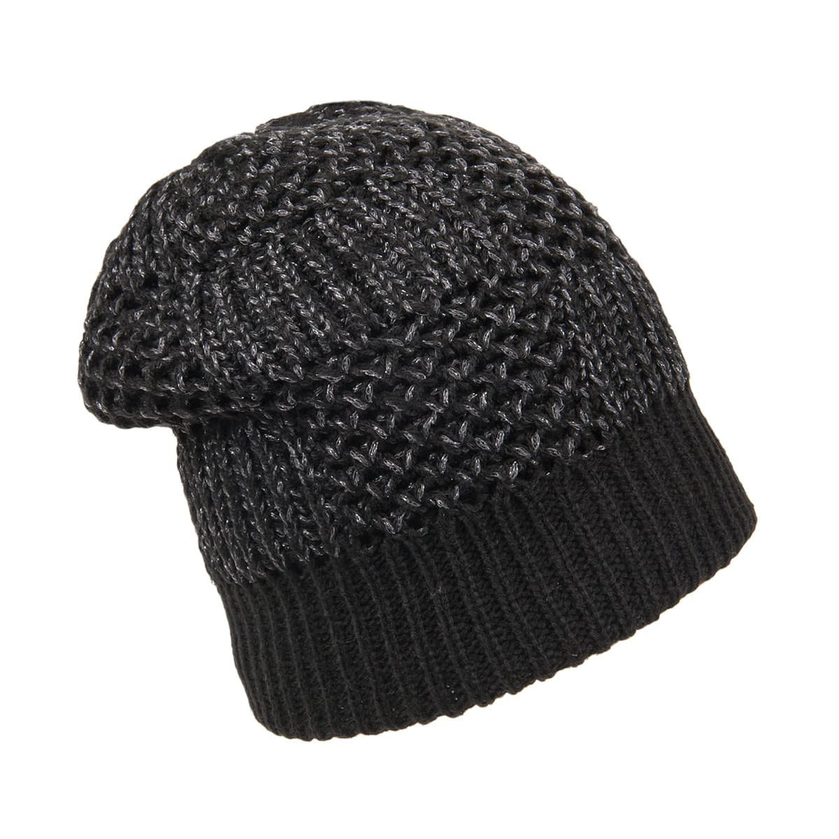 55d335bdf3 cuffia donna in lana maglia, EUR 16,90 -->