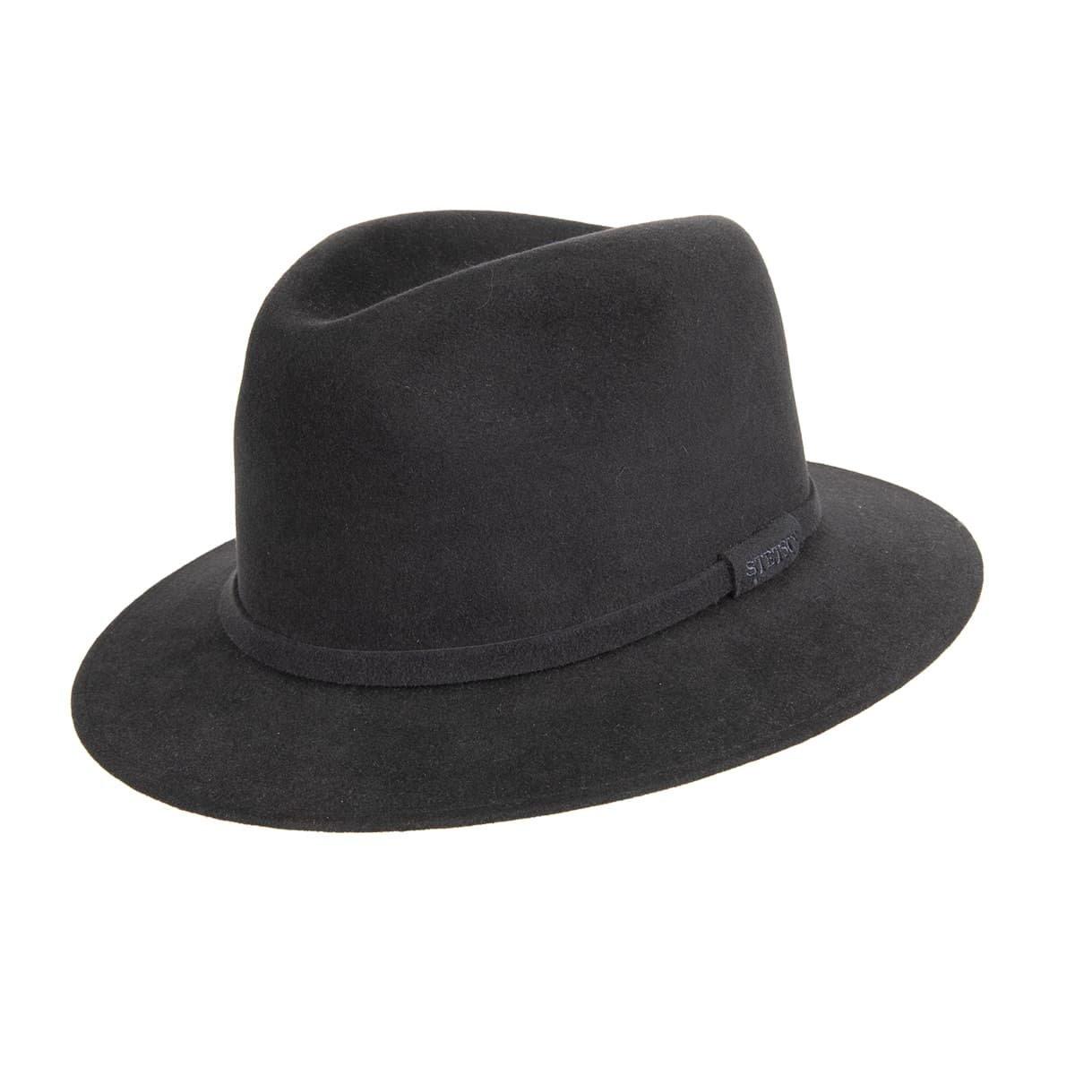 elegant hat by Stetson 6017f5e9816d