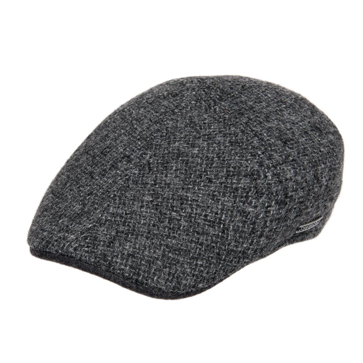flache Mütze Texas Wool Classic von STETSON