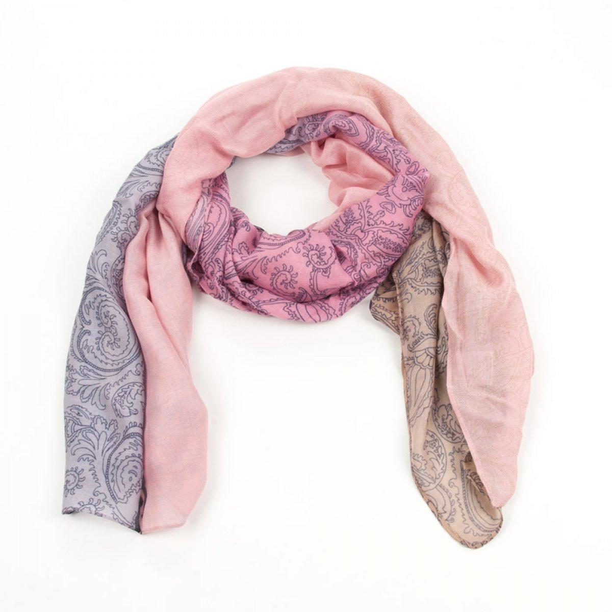 miglior sito web 21865 768ba foulard da donna Alessia firmato Passigatti