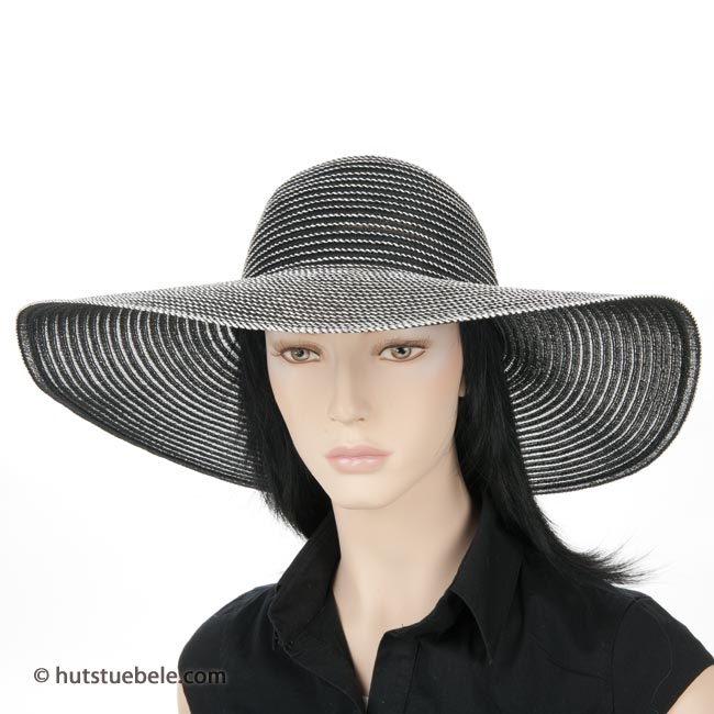 be697b825510 ladies summer hat with a wide brim