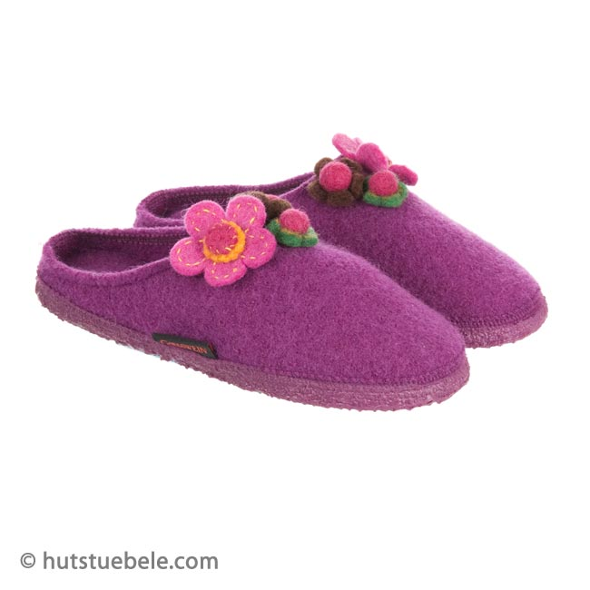 35d950d28ca8 nice slippers for women by Giesswein model Torgau