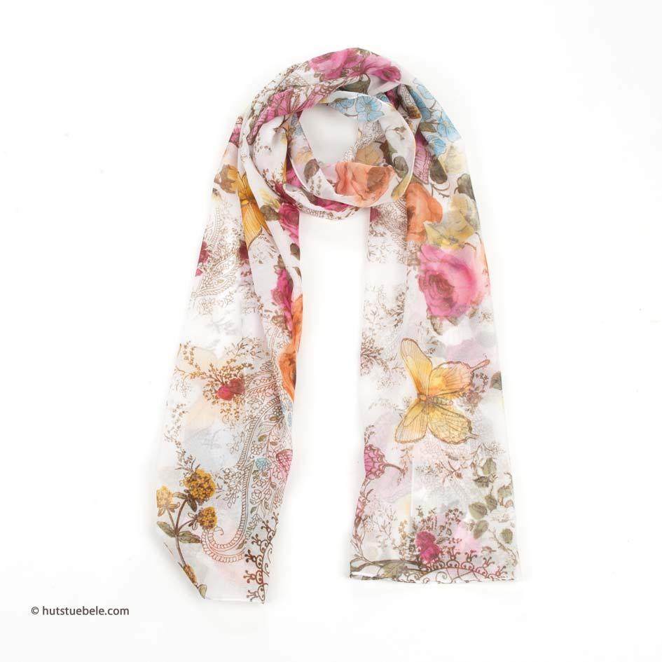 una grande varietà di modelli grandi affari 2017 vari design sciarpa estiva da donna
