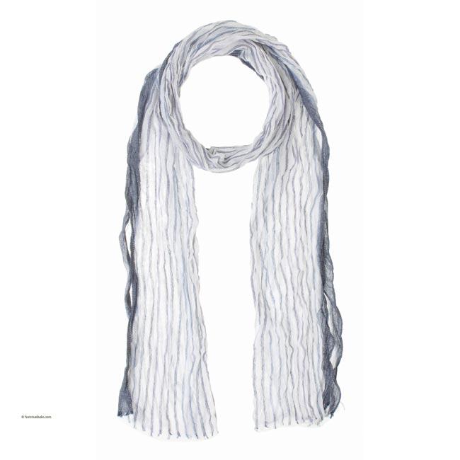sconto in vendita seleziona per originale originale più votato sciarpa estiva da uomo by Codello