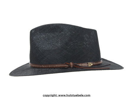 e87d806e sporty hat with leather band for the summer