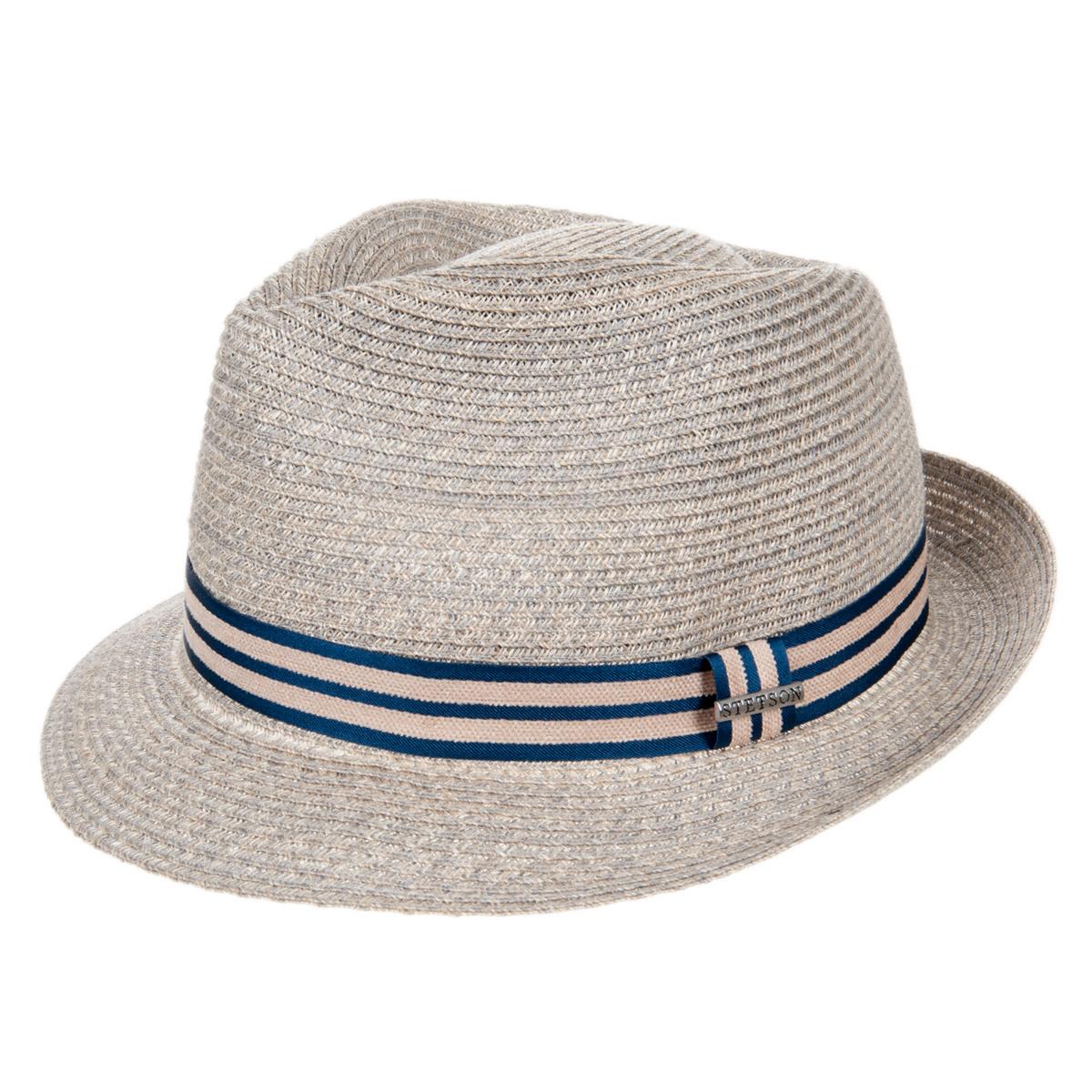 Summer Hemp Trilby by STETSON 135a60692b9