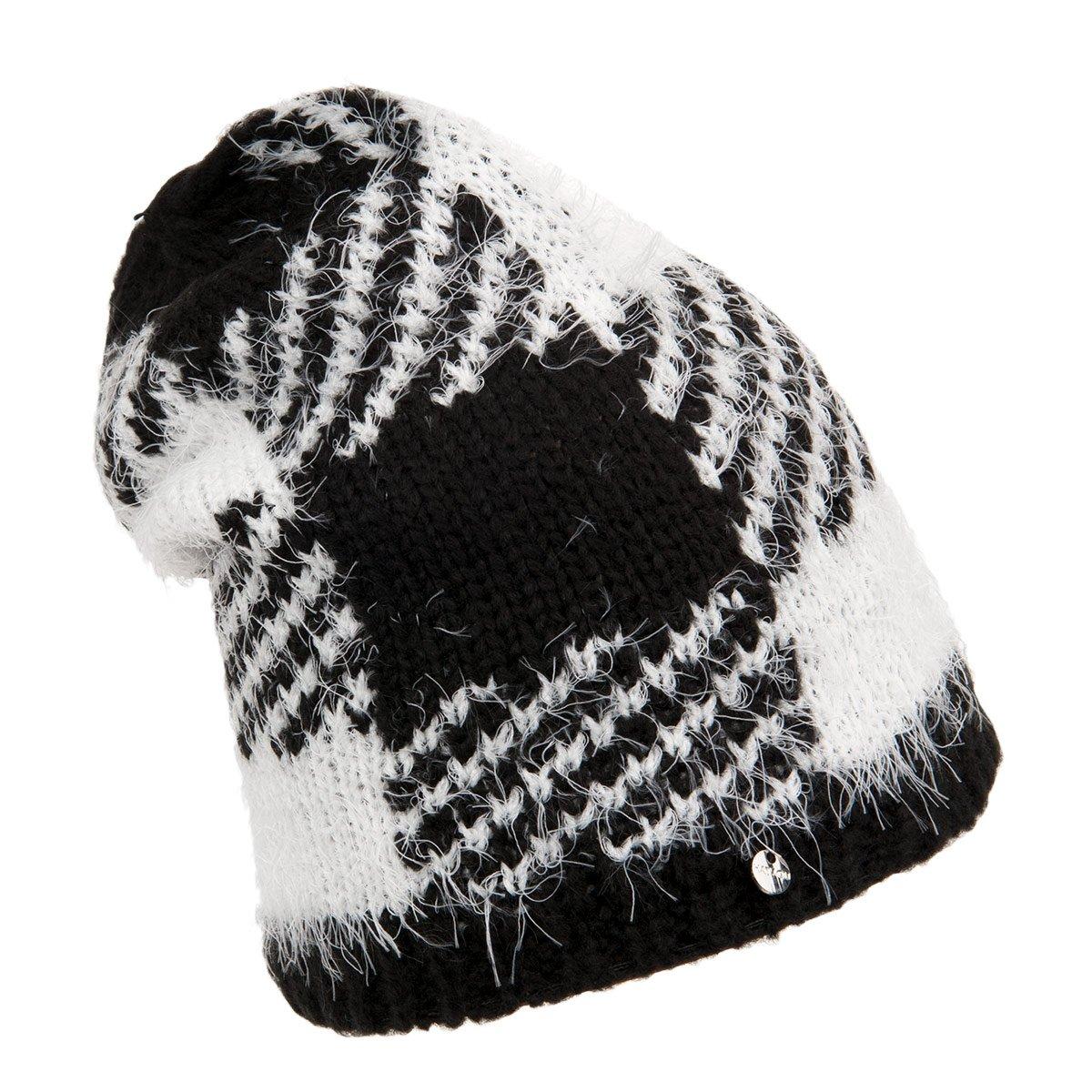 wooly beanie cap Karo Design e3e8d500fa2